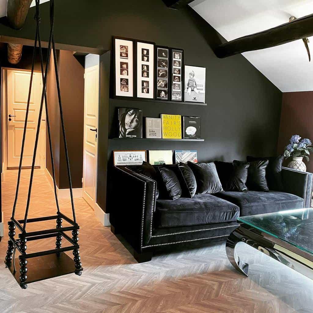 living room wall shelf ideas mikalsplass79