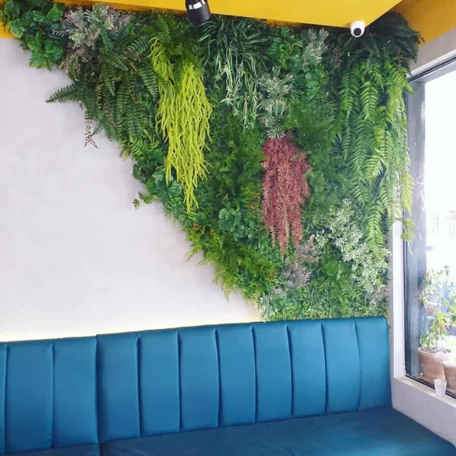 living wall vertical garden ideas floraldesignmiguelorozco