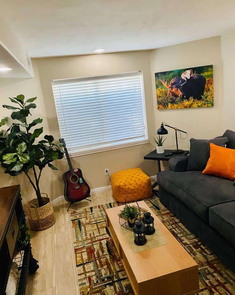 livingroom small basement ideas alemaldonadodiseno
