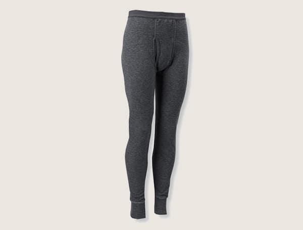 Ll Bean Double Layer Thermal Underwear For Men