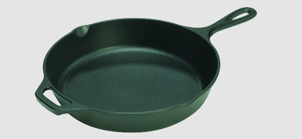 Lodge Logic Pre-Seasoned Skillet Kitchen Essentials