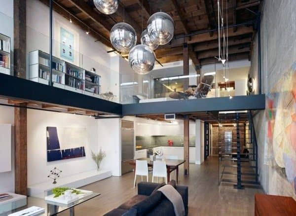Loft Ideas Designs
