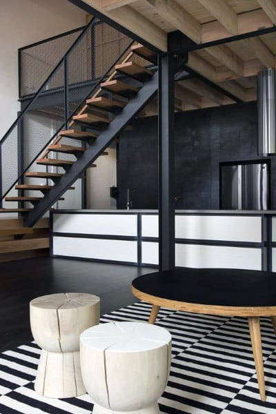 Loft Ideas For Home