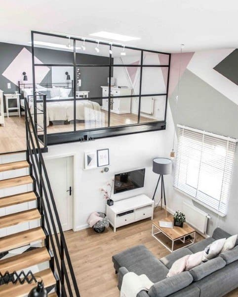 Loft Interior Inspiration