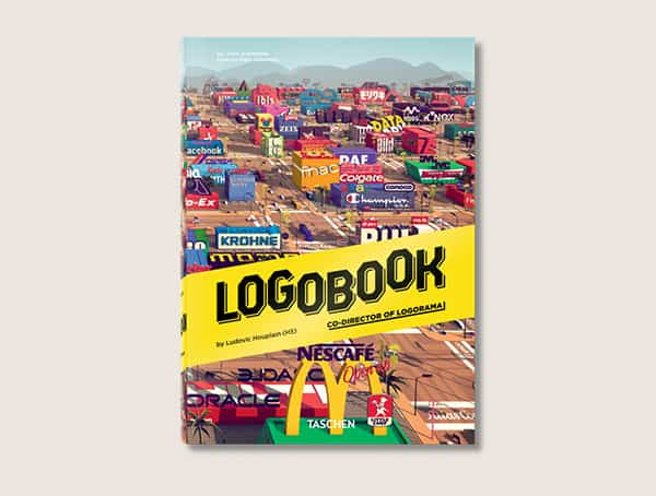 Logobook Coffee Table Book