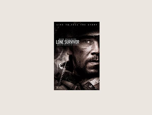 Lone Survivor Mens Best War Movies