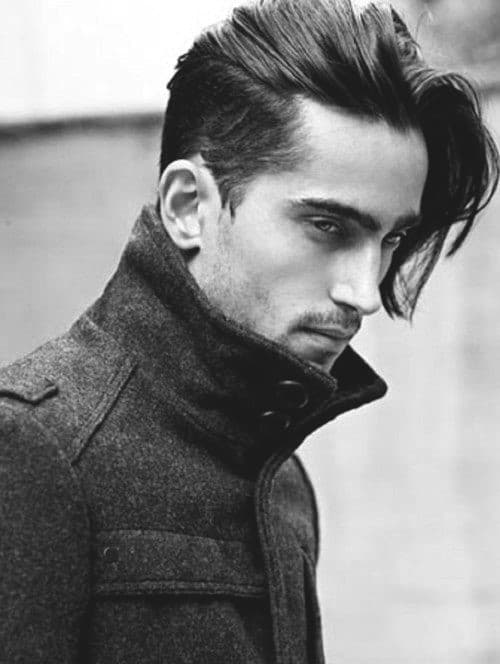 longer haircuts for men top 70 best hairstyles for princely dos 4685 | long haircuts for men