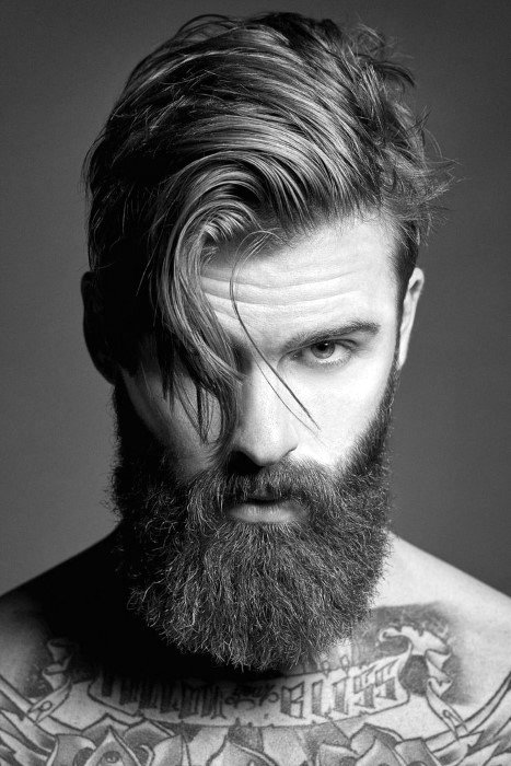 Strange 40 Men39S Haircuts For Straight Hair Masculine Hairstyle Ideas Short Hairstyles For Black Women Fulllsitofus