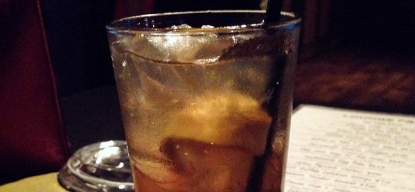 Long Island Iced Tea Bar Drinks For Men