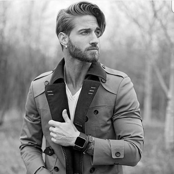 Tremendous Top 100 Best Medium Haircuts For Men Most Versatile Length Short Hairstyles Gunalazisus