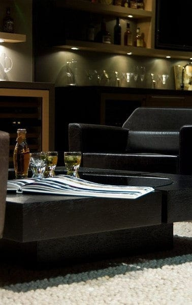 Lounge Bar Design