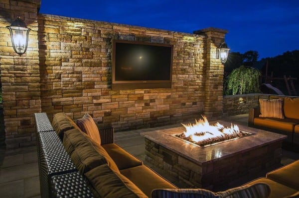 Top 60 Best Cool Backyard Ideas - Outdoor Retreat Designs on Cool Backyard Designs id=47252