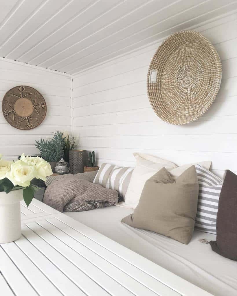 Lounge Shed She Shed Ideas Nadinestyle