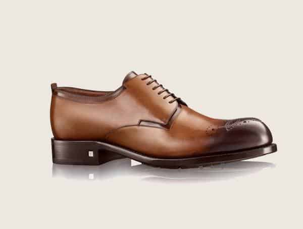 Louis Vuttion Most Expensive Dress Shoes For Men