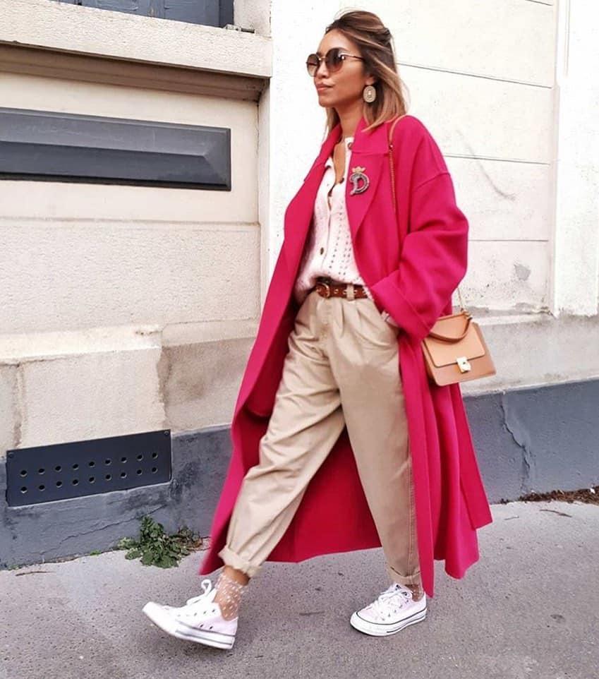 Love Blazer Elegant Outfit Style