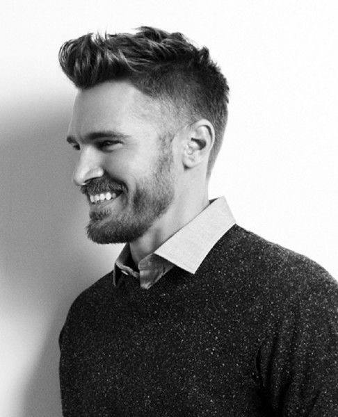 Quiff Haircut For Men – 40 Manly Voluminous Hairstyles