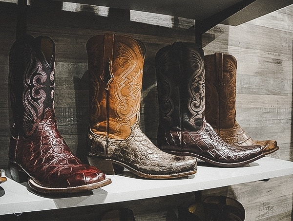 Lucchese Boots Mens Cowboy Boot Collection For 2019