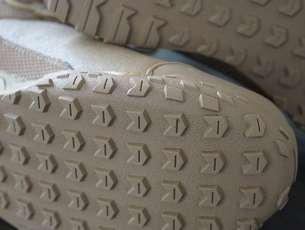 Lug Pattern Under Armour Valsetz Rts 1 5 Tactical Boot Outsole