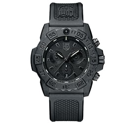 Luminox 3581 Bo Blackout Mens Watch Purchase