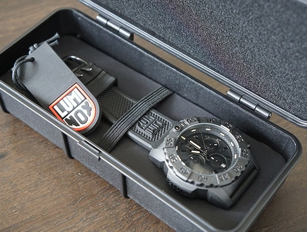 Luminox Mens Watches Navy Seal Chronograph