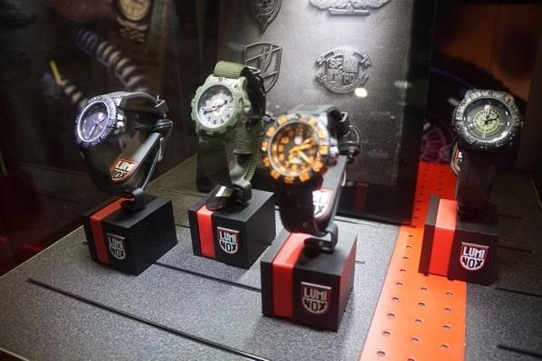 Luminox Watches For Men