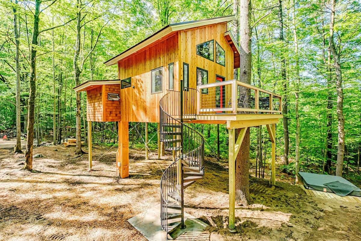 luxurious-canopey-treehouse