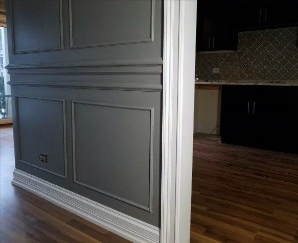 Luxury Baseboard Ideas