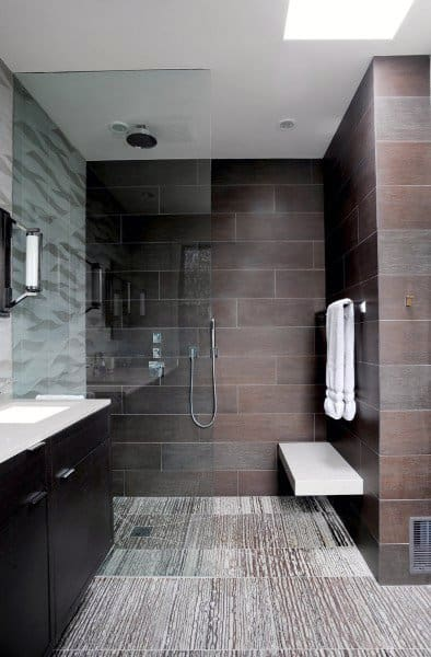 Luxury Bathroom Cool Showers