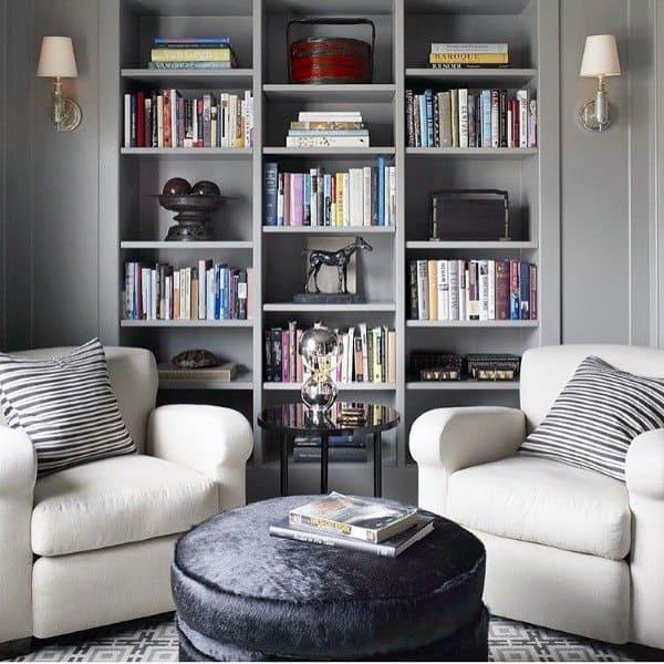 Luxury Bookshelf Ideas