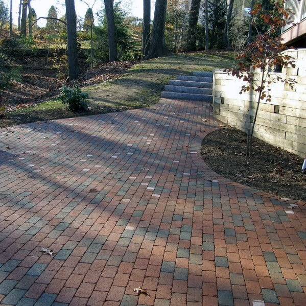 Luxury Brick Patio Ideas