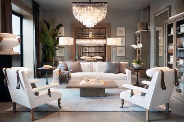classic formal living room ideas