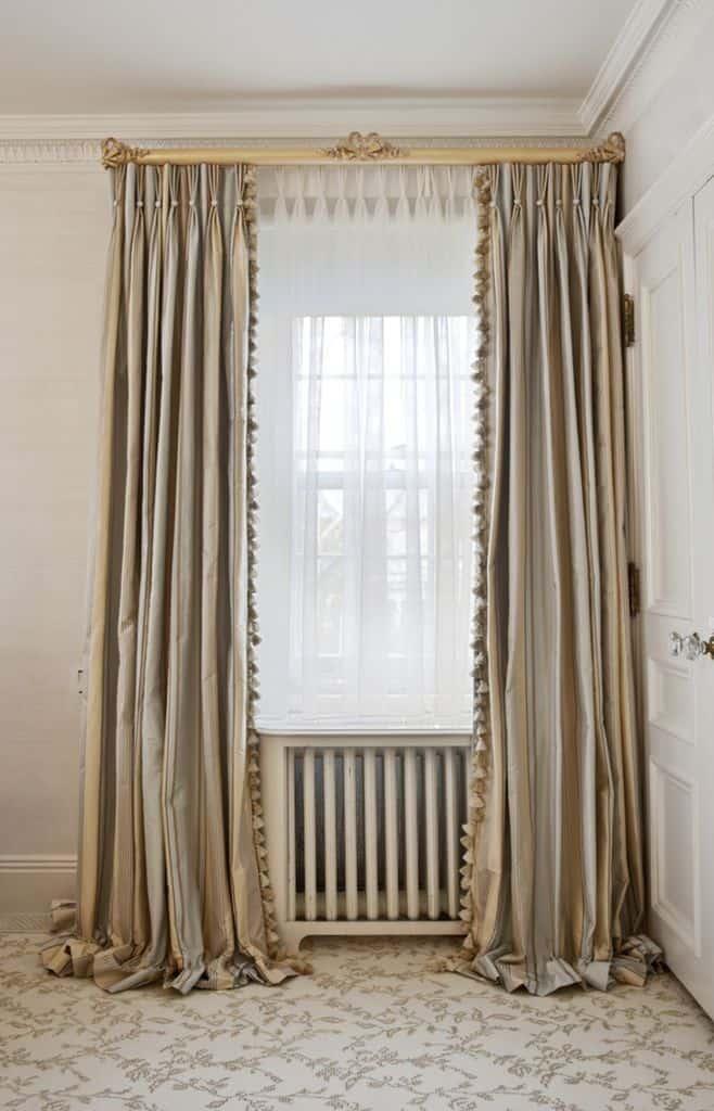 Luxury Curtain Ideas