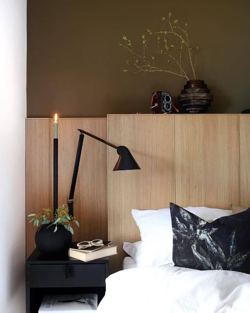Luxury Dark Color Bedroom Paint Colors Bythereseknutsenno