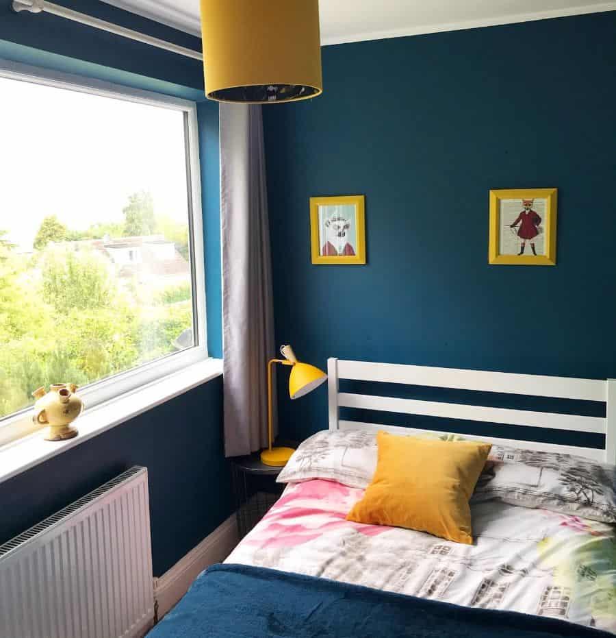 Luxury Dark Color Bedroom Paint Colors Junelands