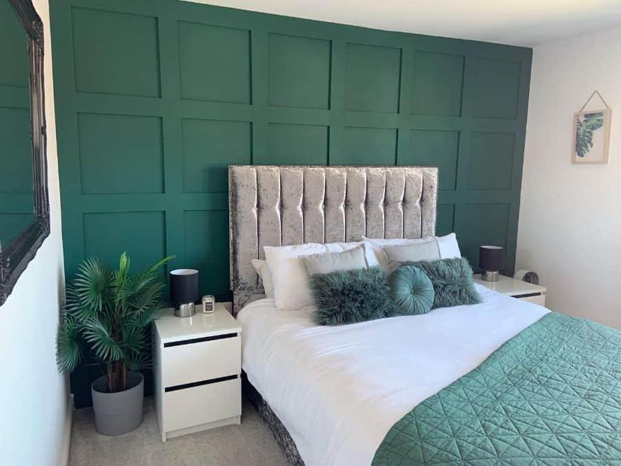 Luxury Dark Color Bedroom Paint Colors Onceaplotnowahome