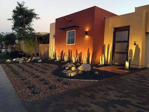 Luxury Desert Landscaping