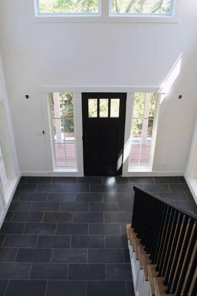 Luxury Entryway Tile Ideas