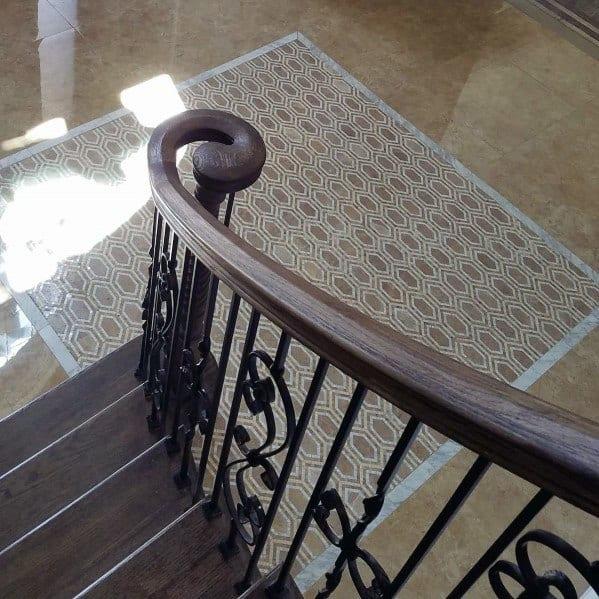 Luxury Entryway Tile