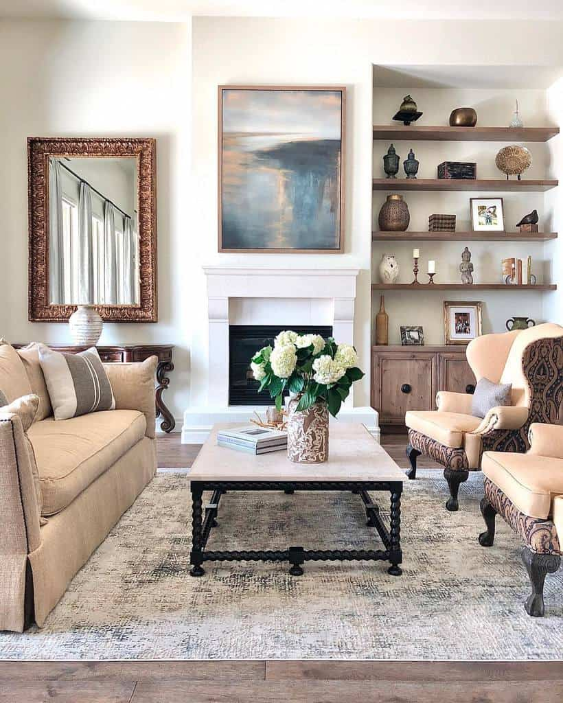 Luxury Formal Living Room Ideas Alexagerken