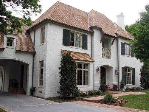Luxury House Paint Ideas
