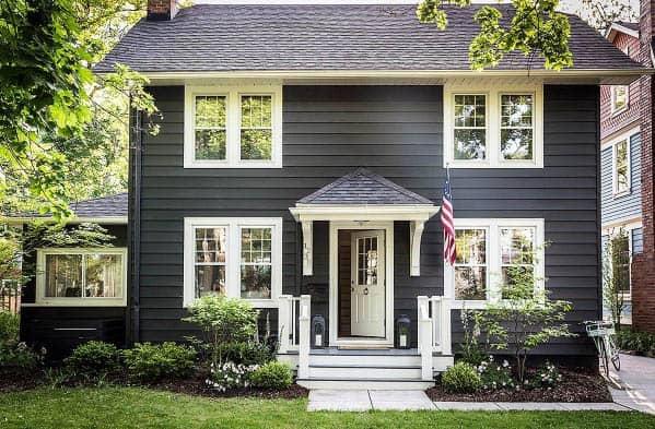 Luxury House Paint