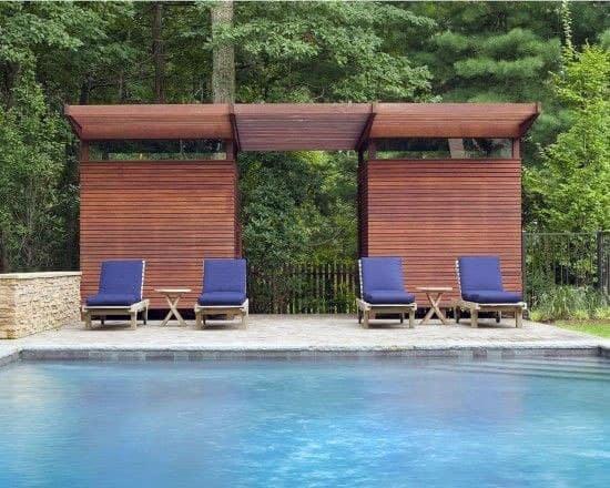 Luxury Ideas To Hide Pool Pump