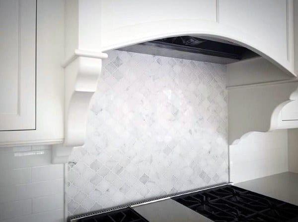 Luxury Kitchen Backsplash Inspiration