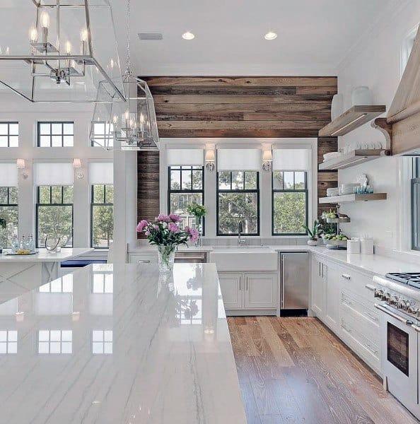 Luxury Kitchen Cabinet Ideas