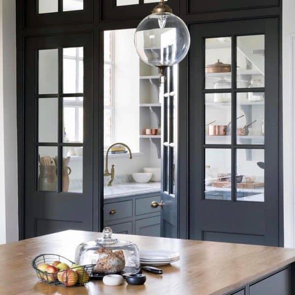 Luxury Kitchen Pantry Ideas