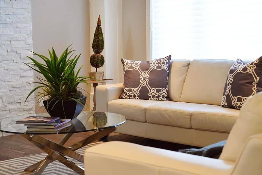Luxury Living Room Decorating Ideas 1