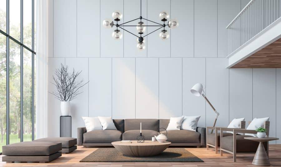 Luxury Living Room Decorating Ideas 12