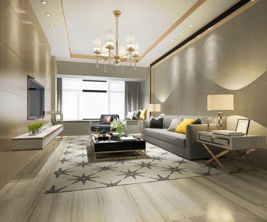 Luxury Living Room Decorating Ideas 14