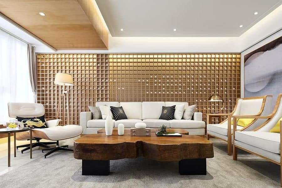 Luxury Living Room Decorating Ideas 2