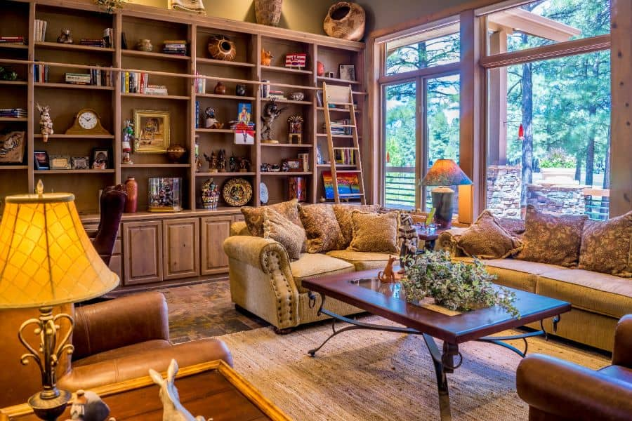 Luxury Living Room Decorating Ideas 4